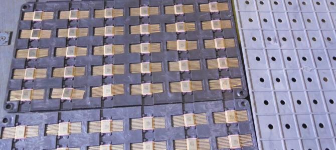Микросхемы от 100 до 140 серии
